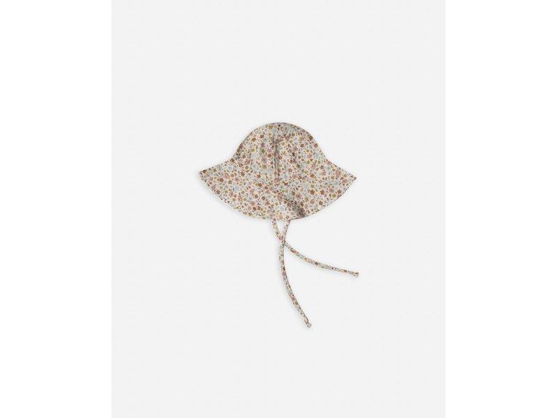 Rylee + Cru Flower Field Floppy Sun Hat