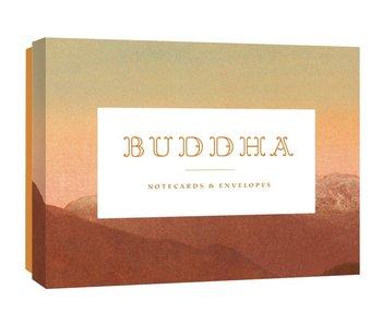 Buddha Boxed Notecards