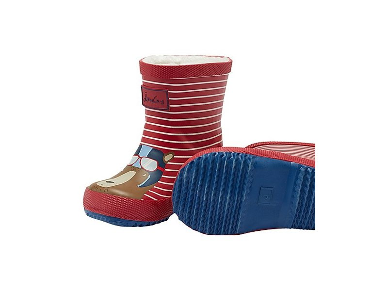 Joules Toddler Wellys