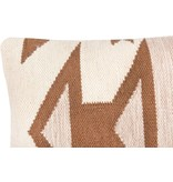 Creative Co-OP Kilim Lumbar Pillow