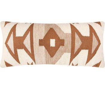 Kilim Lumbar Pillow