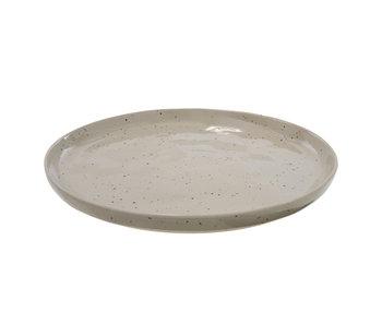 Grey Hemlock Tray