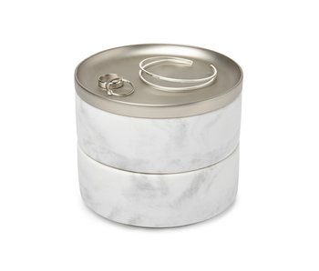 Marble Storage Stacking Box