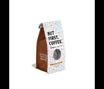 Cold Brew Coffee Bag Bears