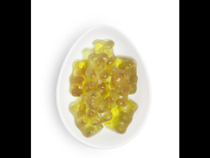 Sugarfina Green Juice Gummy Bears