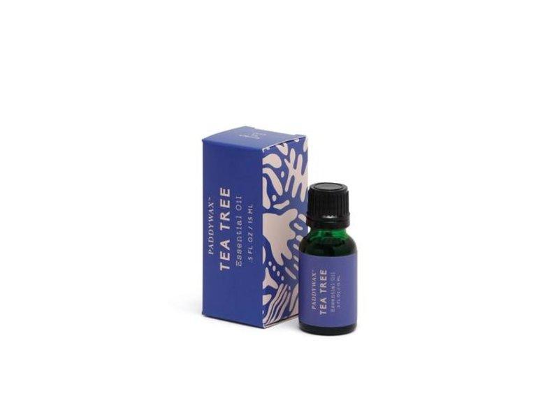 Paddywax Essential Oil Tea Tree