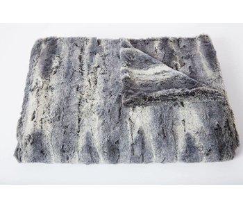Aspen Blanket Grey