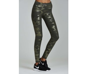 GI Jane Legging