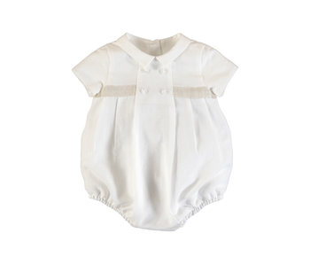 Natural Ceremony onesie