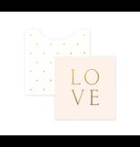 Smitten on Paper Love Gift Enclosures