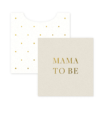 Smitten on Paper Mama To Be Gift Enclosures