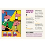 Random House How To Drink Wine