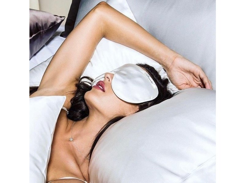 Branche Beauty Eye Mask Nuit Eye Masque Sapphire
