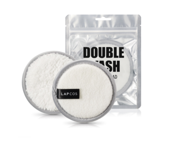 Double Wash Clensing Pad