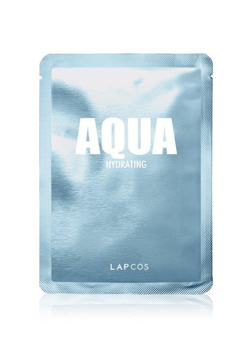 Aqua Facial Mask