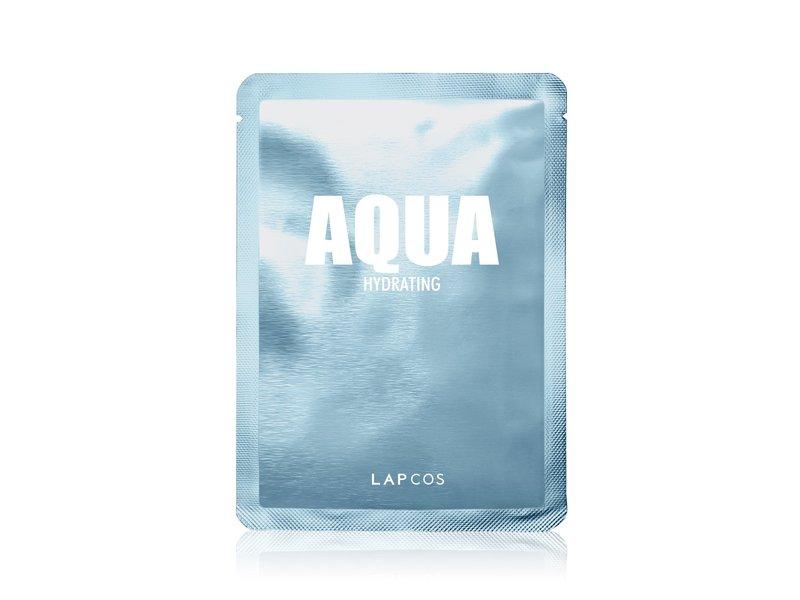 LAPCOS Aqua Facial Mask