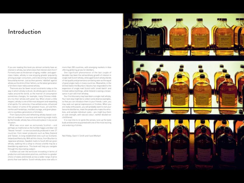 Random House World of Whisky