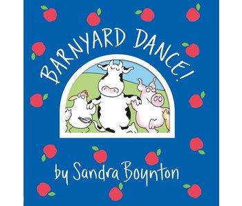 Boynton: Barnyard Dance