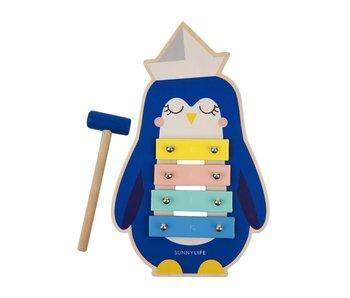 Penguine Mini Xylophone