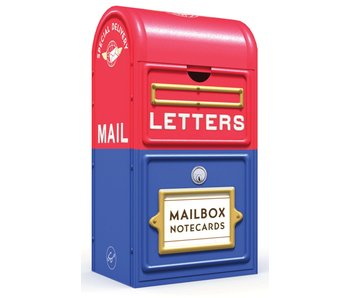 Mailbox Notecards