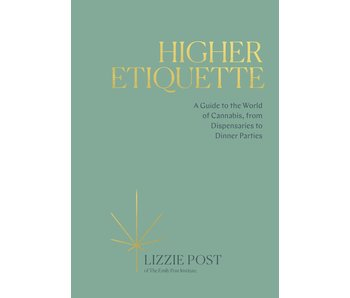 Higher Etiquette Book