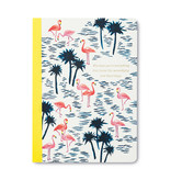 Compendium She Says Yes Notebook