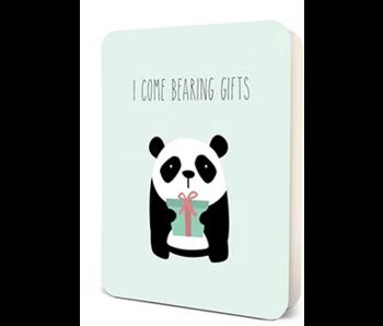Bearing Gifts