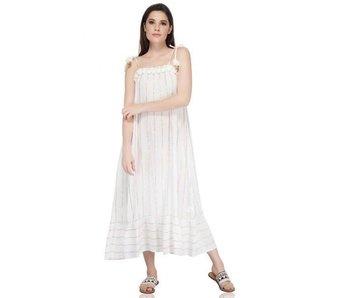 Queen Sugar Midi Dress