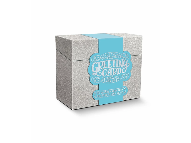 Studio Oh All Occasion Greeting Cards Box Set
