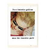 PaperLove Boutique Domestic Goddess