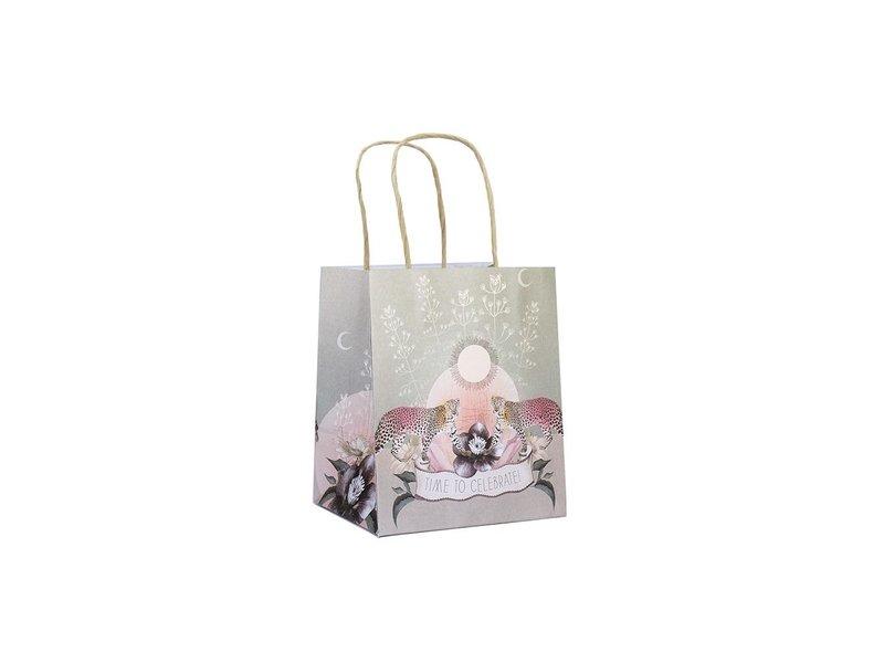 Papaya Jungle Magic Mini Gift Bag