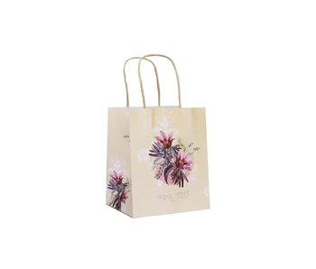 Blossoms Mini Gift Bag