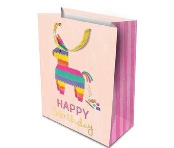 HBD Fiesta Gift Bag