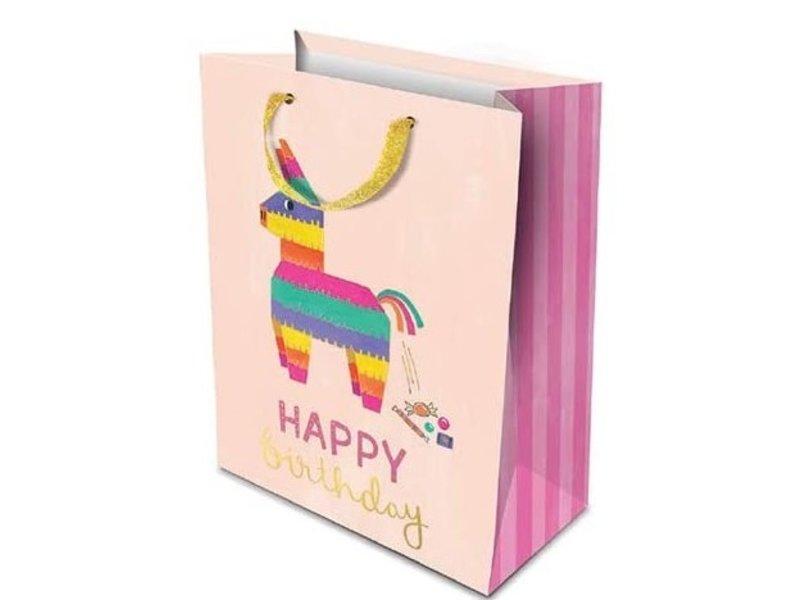 Studio Oh HBD Fiesta Gift Bag