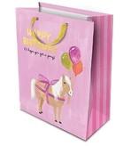 Studio Oh HBD Pony Gift Bag