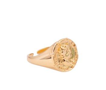 Crispus Ring