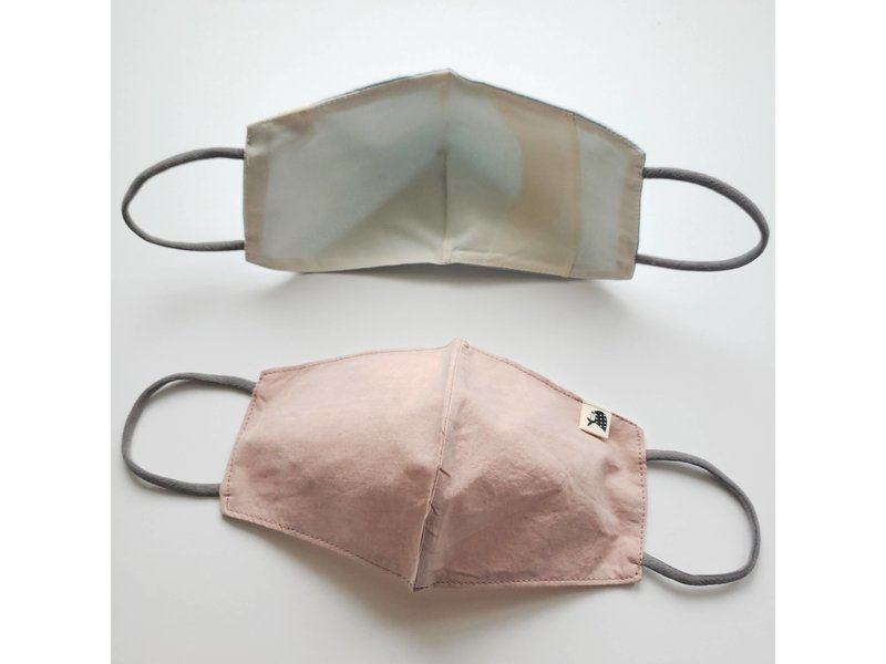 Komuello Adult Cotton Face Mask