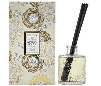 Nissho Soleil Reed Diffuser
