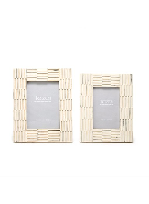 Ridges Photo Frame