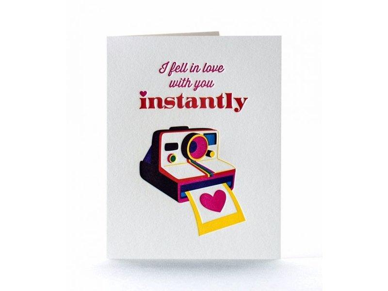Elum Designs Instant Love