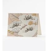 Elum Designs Escargot Boxed Notecards