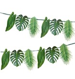 Talking Tables Tropical Palm Garland