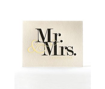 Mr. & Mrs. United