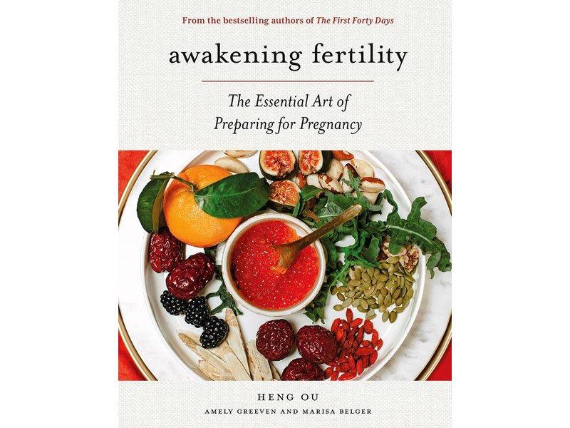 Abrams Awakening Fertility