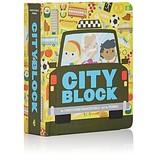 Abrams Cityblock Book
