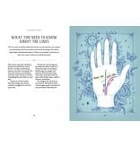 Abrams Modern Palm Reader: Guidebook & Card Set