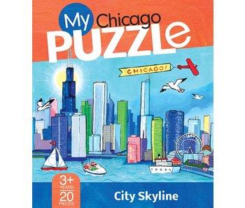 My Chicago Puzzle