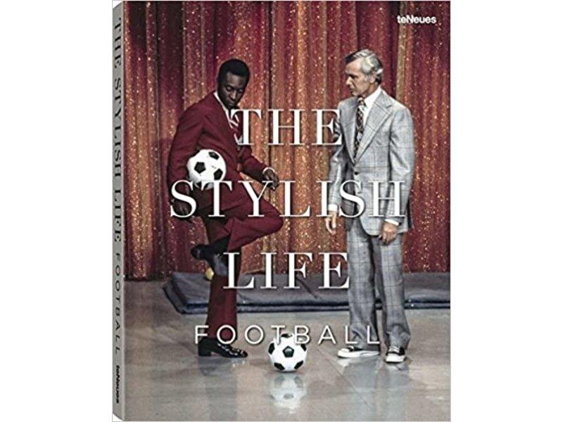 TeNeues The Stylish Life Football