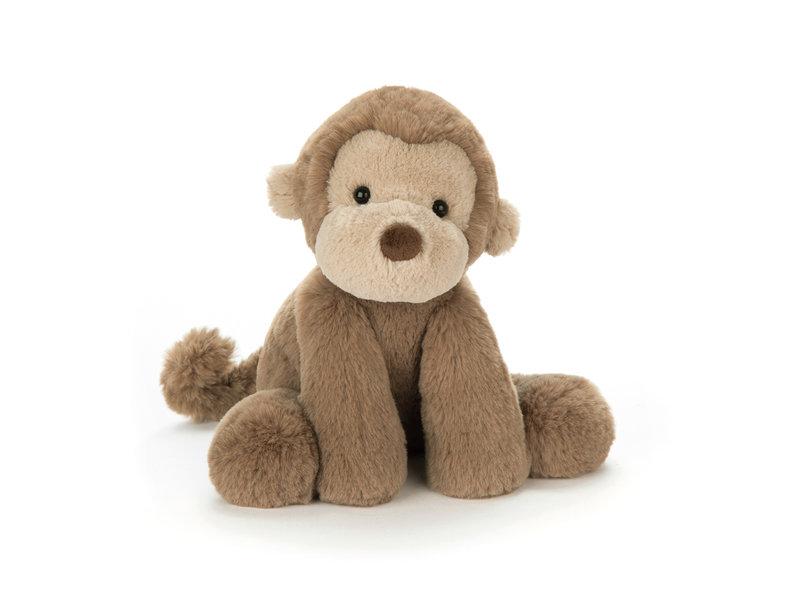 JellyCat Inc Smudge Monkey