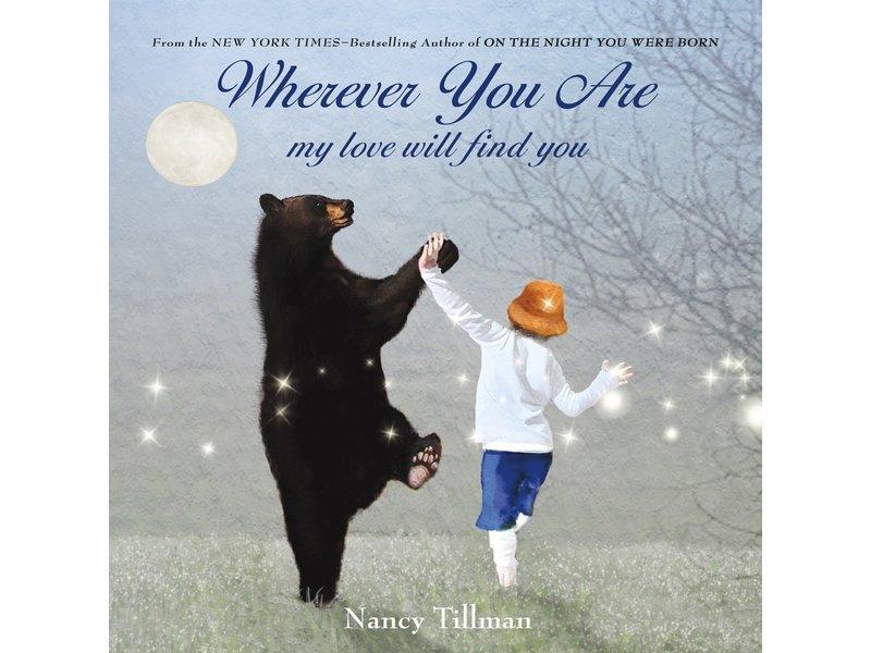 Macmillan Publishing Wherever You Are